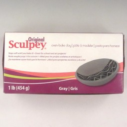 Original Sculpey Gray®