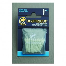 Chameleon Replacement Brush Nips