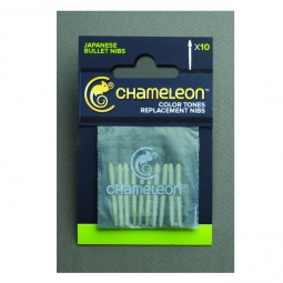 Chameleon Replacement Bullet Nips