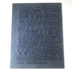 Christi Friesen Texture Stamp Sheet