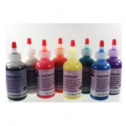 Kato Color Liquid Polyclay