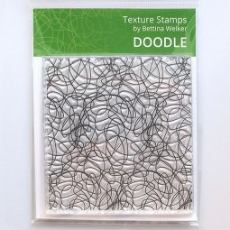 Bettina Welker Texture Stamp