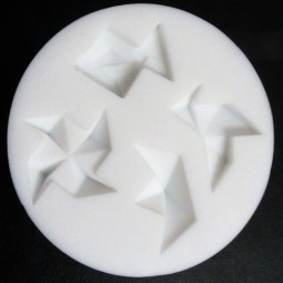 Mini Silikon Mold Origami