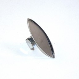 Metal Ring Bezel oval
