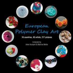 European Polymer Clay Art
