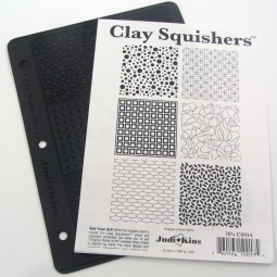 70' JudiKins Clay Squisher
