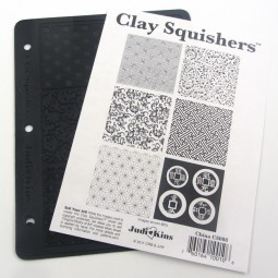 China JudiKins Clay Squisher
