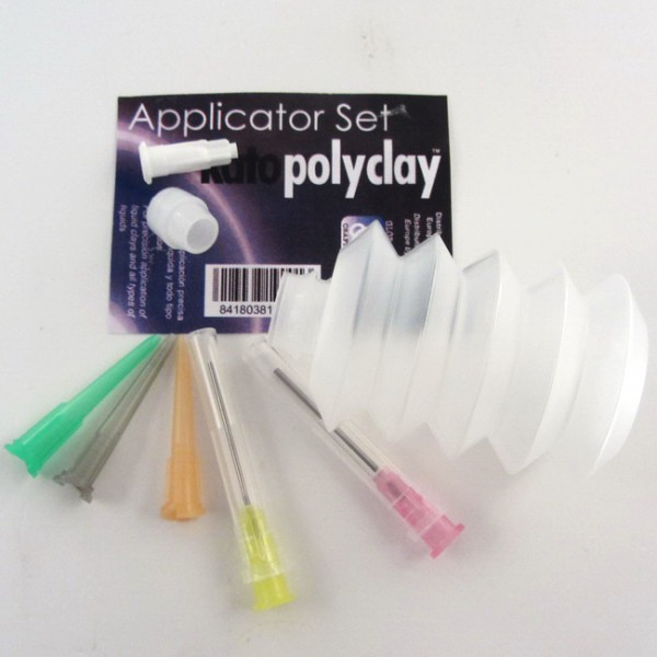 Kato Polyclay Applicator Set