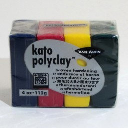 Kato Polyclay Concentrates