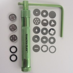 Makin's Professional Ultimate Clay Extruder Deluxe Set