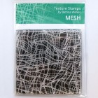 "Bettina Welker Textur ""Mesh"""