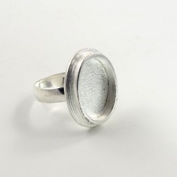 Nunn Design Traditional Ring Jewelry Bezel