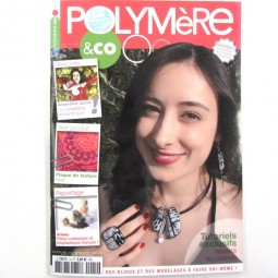 Magazine Polymere & Co N° 13