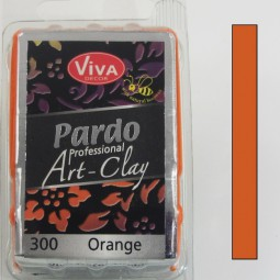 Pardo Art Clay Orange