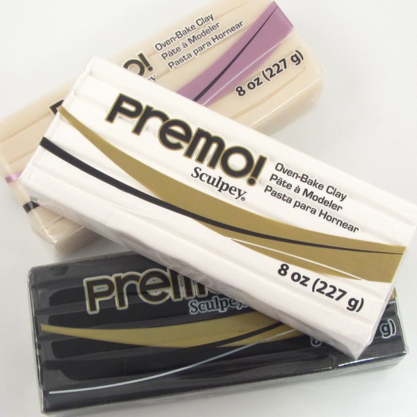 Premo Sculpey Big Blocks