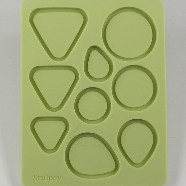 Bakeable Silicone Mold