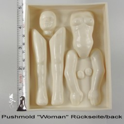 Flexible Push Mold