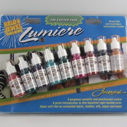 Lumiere Exciter Pack Halo & Jewel
