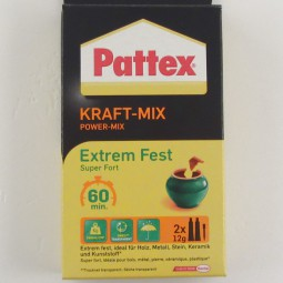 Pattex Power-Mix Super Strong