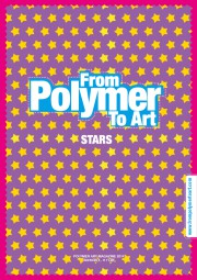 Magazin From Polymer To Art - Stars