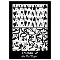 Tangled Up- Helen Breil Designs