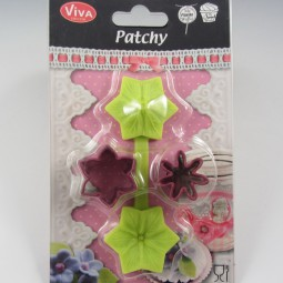 Patchy Clematis