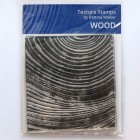 "Bettina Welker Textur ""Wood"""